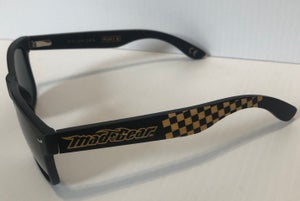 "Image of ""Checkered"" Bamboo RAYBAN Style"