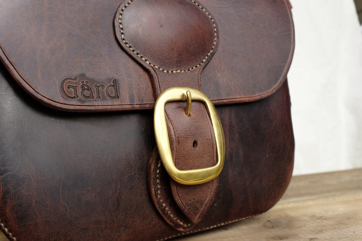 Image of Gärd  Arawn Gentleman's Bag