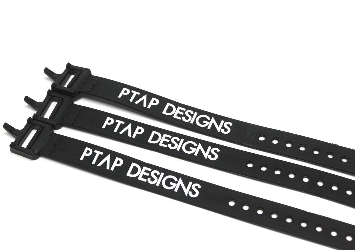 PTAP Designs Voile Straps