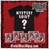 Mystery Shirt with purchase of 5 Wasteland CD's