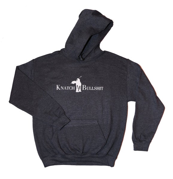Image of Knatchbull 'Space Polo' Hoodie