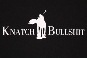 Image of Knatchbull  'Space Polo'  T shirt