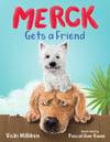Merck Gets a Friend Hardback