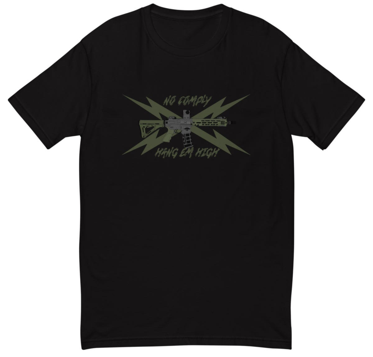 Image of No Comply T-Shirt