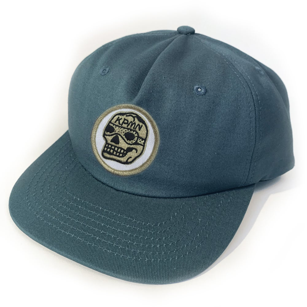 Image of Forest Patch Cap (PRESALE)