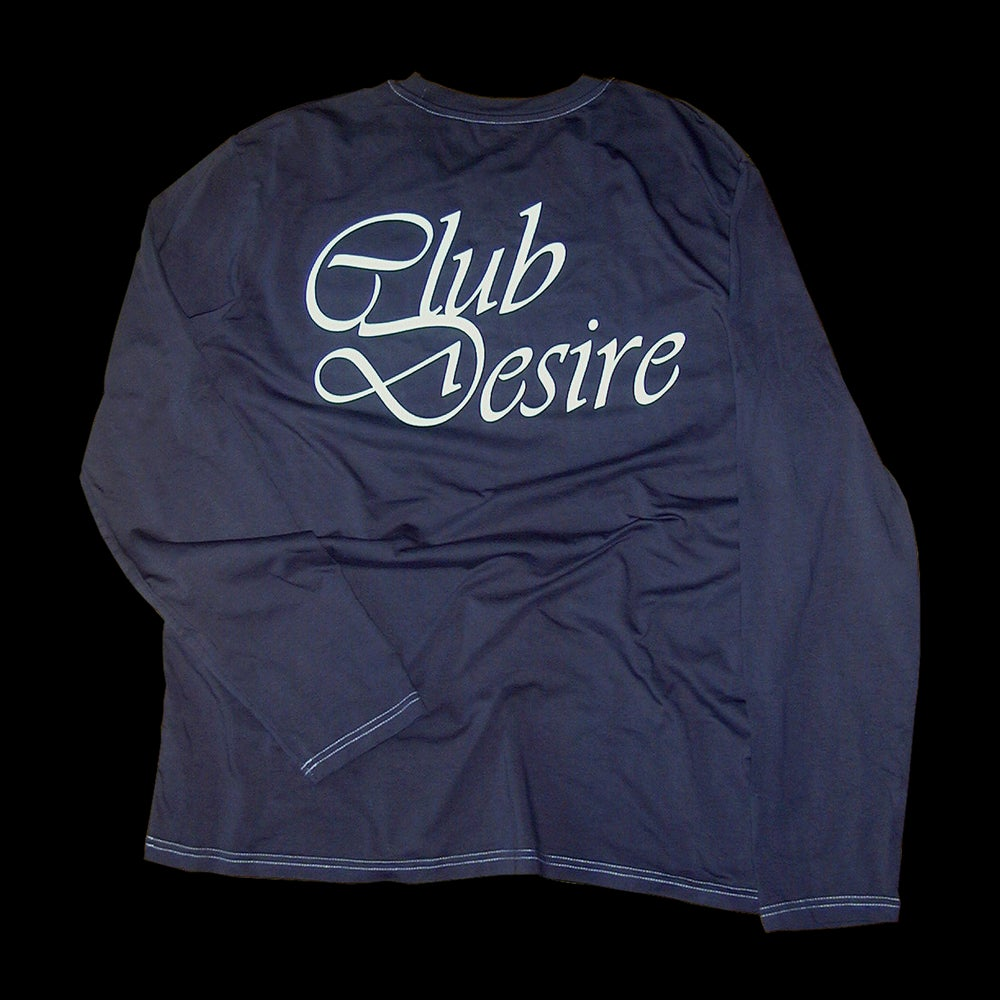 Image of CLUB DESIRE SHIRT