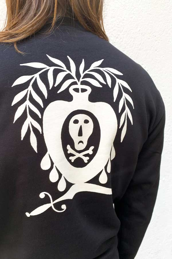 Umbral sweater - proyecto eclipse