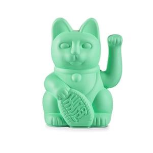 Image of LUCKY CAT BLEU OU VERT (TROIS COULEURS), DONKEY