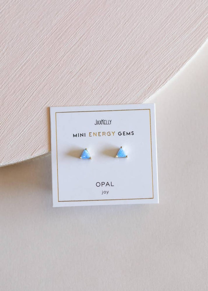 Image of Opal Posts