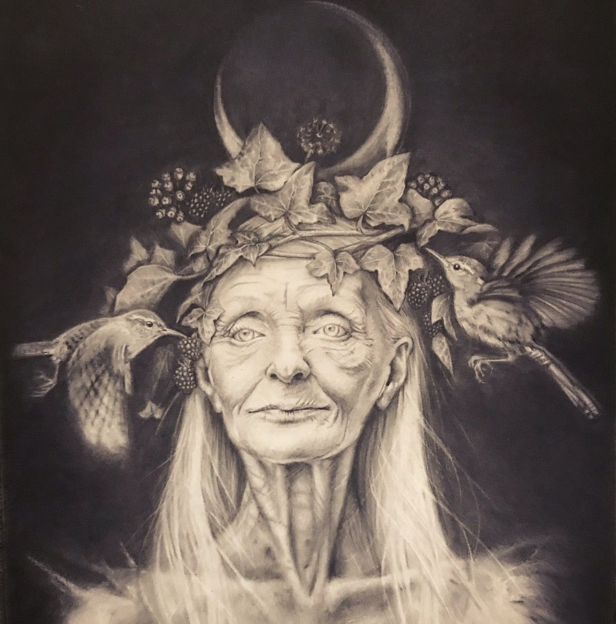 Image of Great Grandmother