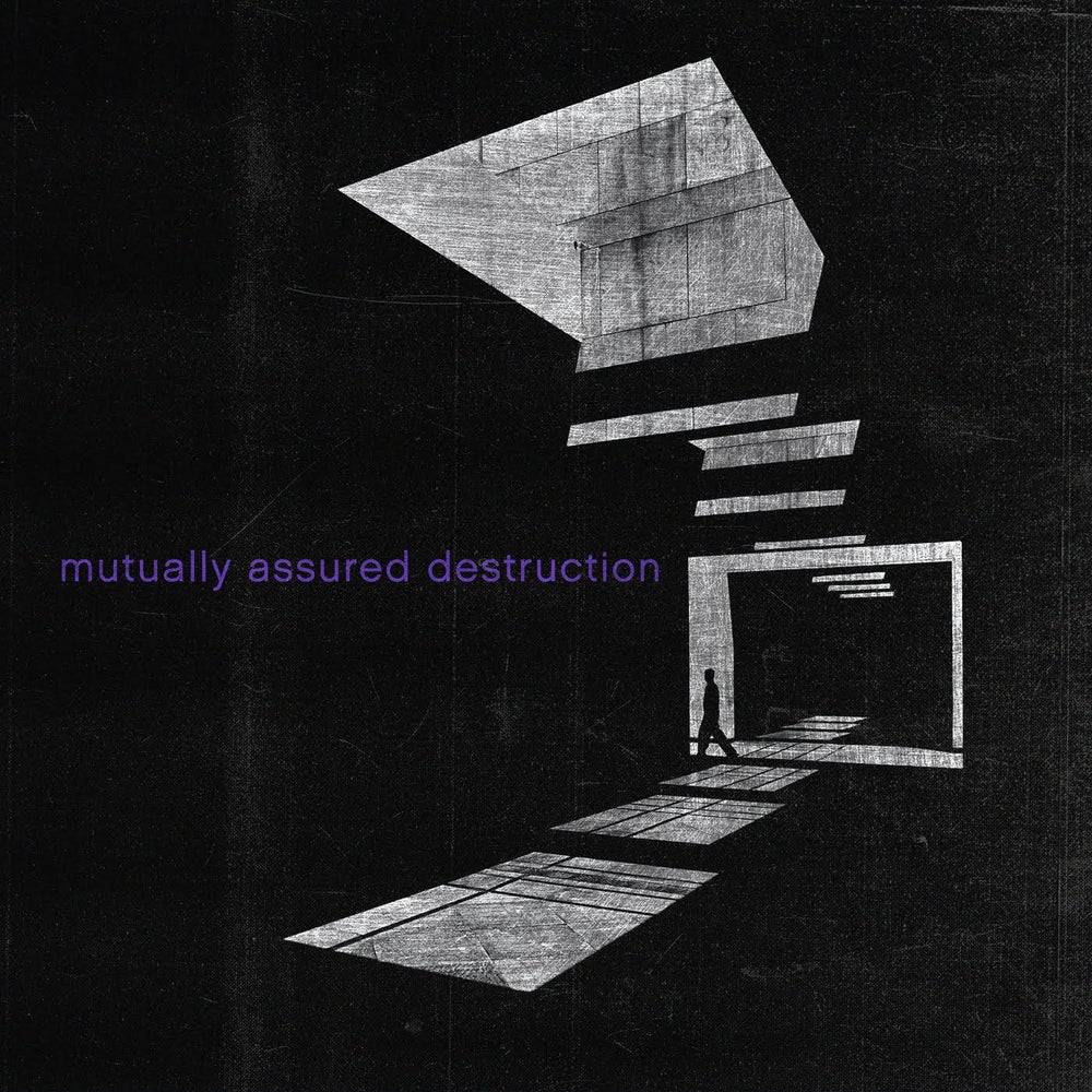 M.A.D. - Mutually Assured Destruction 7""