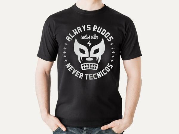 Image of Cactus Vella - T-shirt