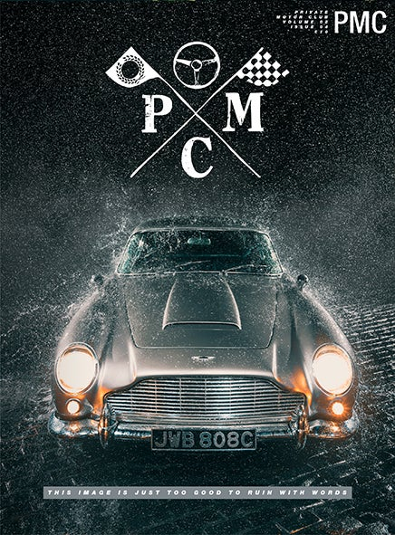 Image of Private Motor Club Vol.2 04