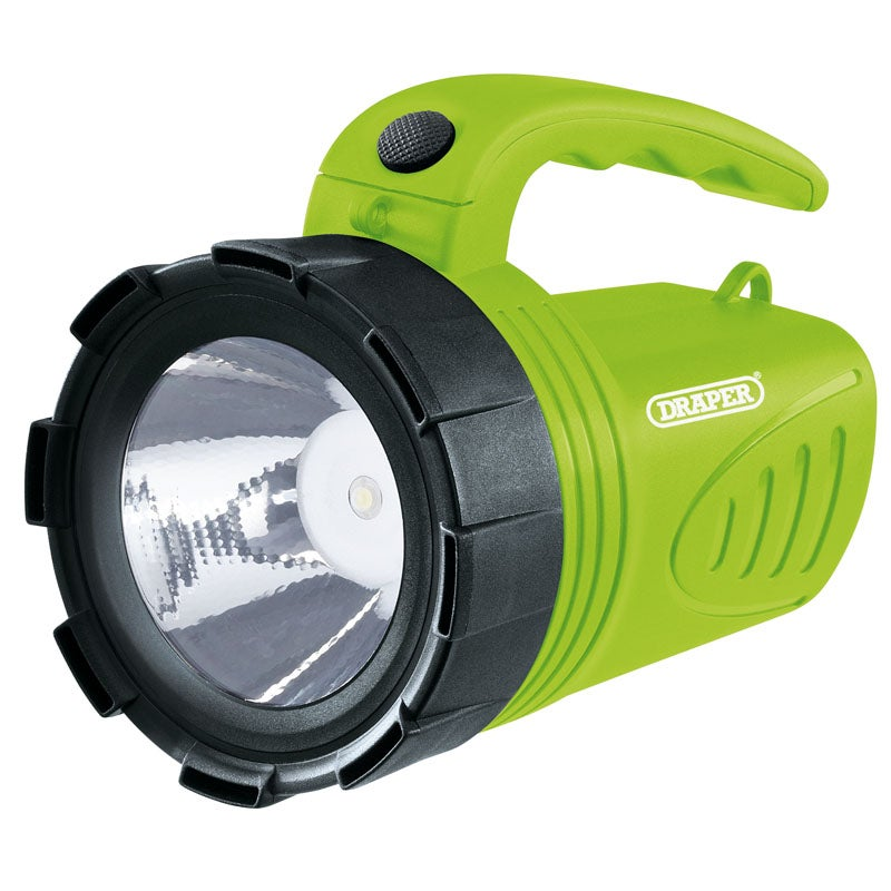 Image of LED Rechargeable Spotlight (3W)