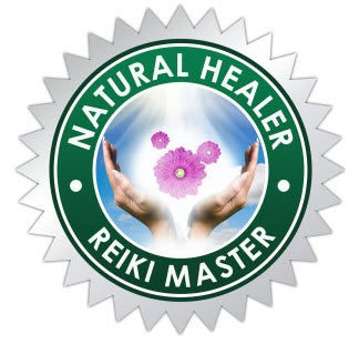 Image of 30 minute Distance Reiki Session