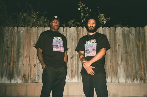 Image of Neighborhood Watch Tee