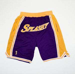 Image of Splashy LA Shorts (SOLD OUT)