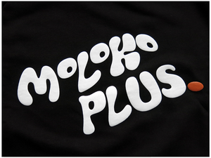 Image of 'MOLOKO PLUS' SWEATSHIRT