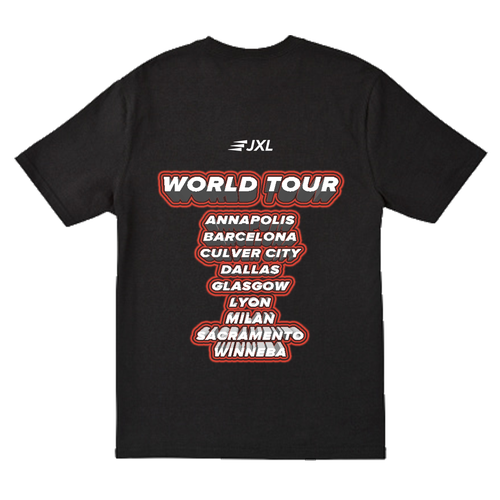 Image of World Tour II SS