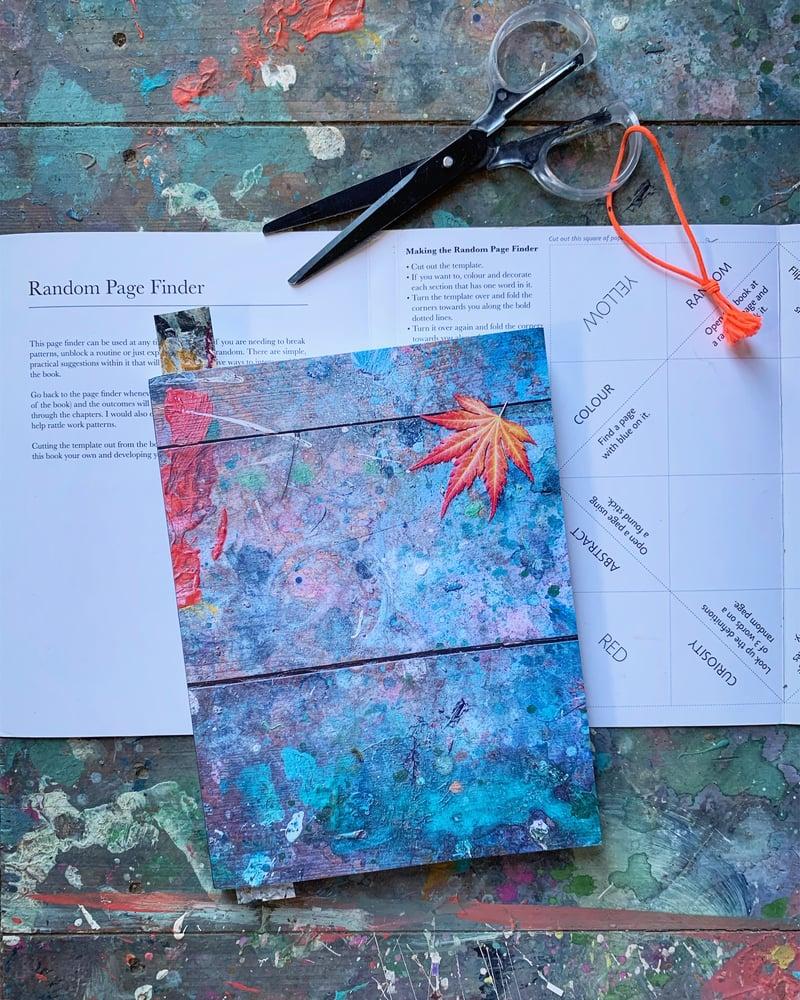 Image of Conscious Creativity - The Workbook