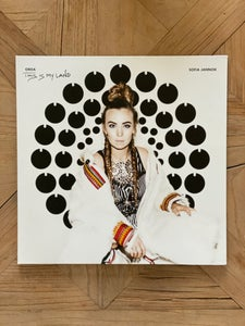 "Image of ORDA 12"" Vinyl"