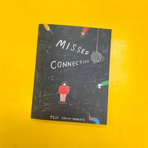 Image of Missed Connection