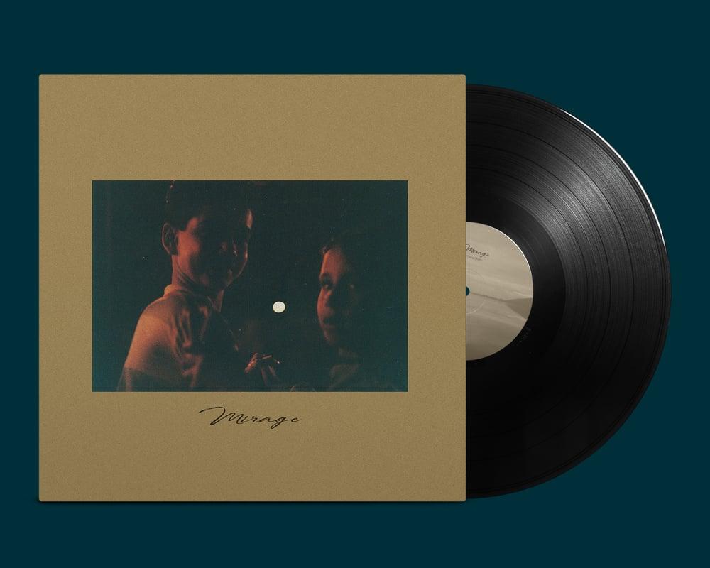 "El Jazzy Chavo - Mirage (12"" Vinyl)"