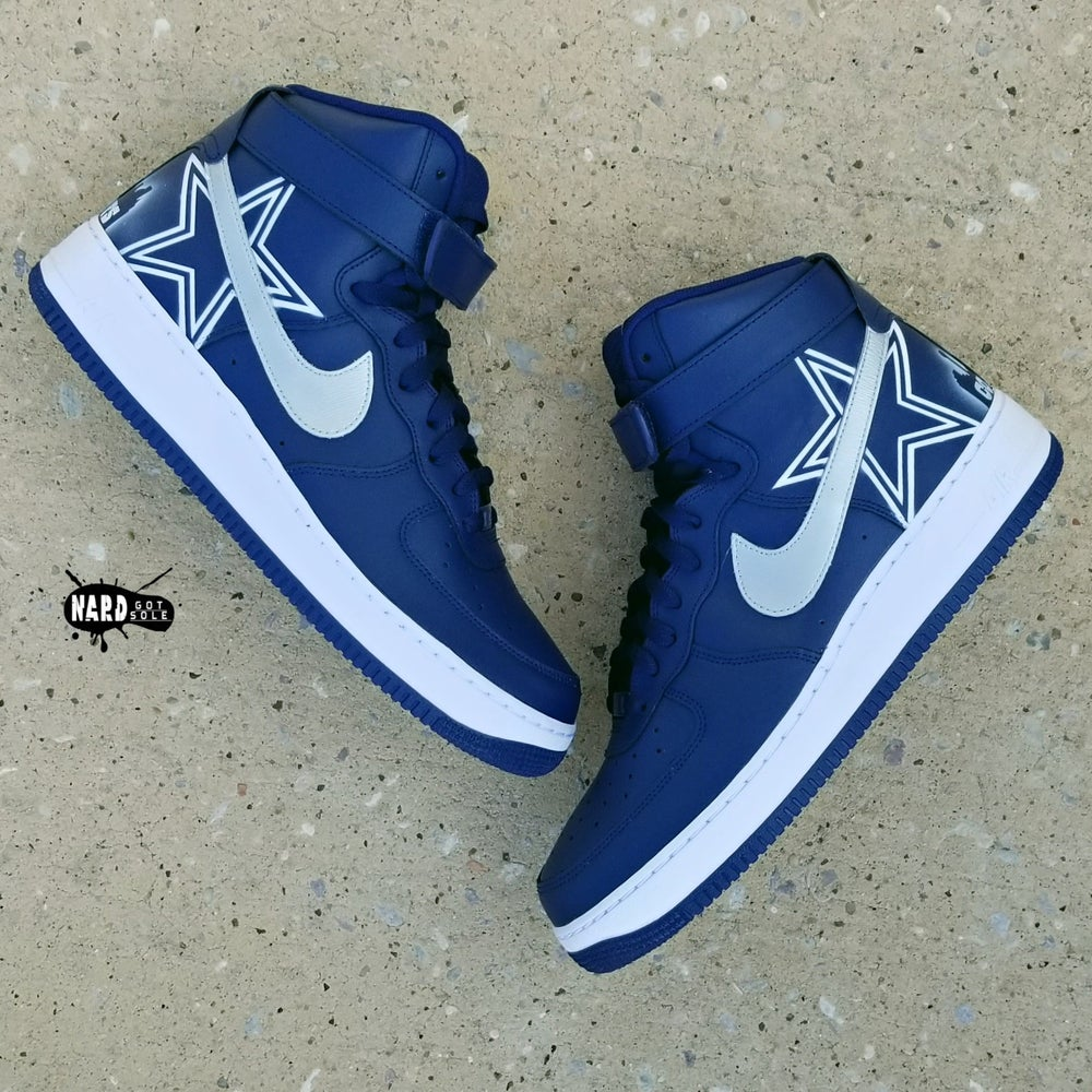 Image of Cowboys-af1-high 3