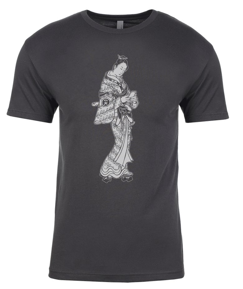 Image of Geisha T-shirt