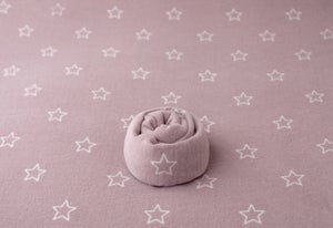 Image of Cashmere Cozy Twinkle - lilac