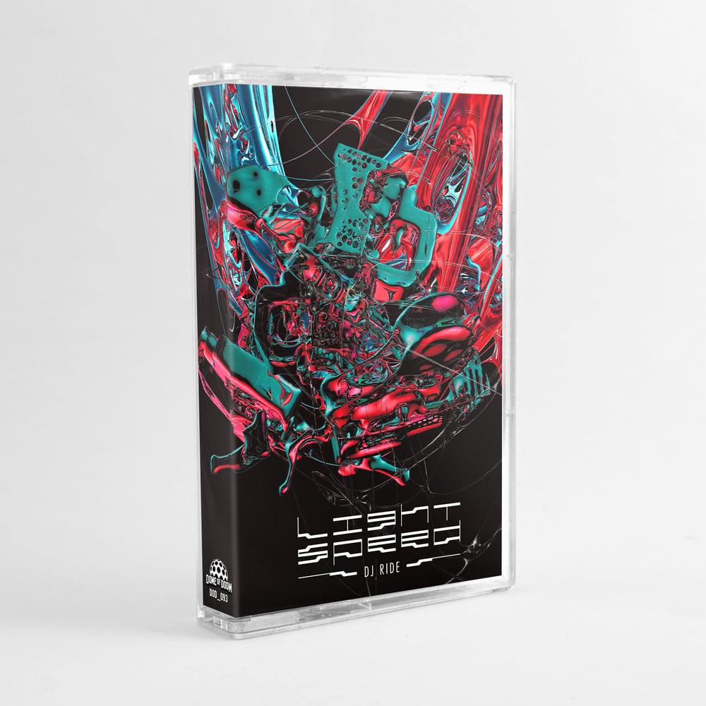 DJ Ride - Lightspeed