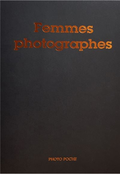 Image of Femmes photographes (coffret 3 vol) ACTES SUD/ PHOTO POCHE