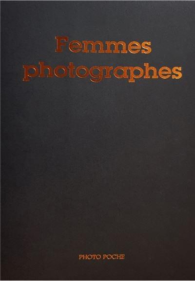 Image of Femmes photographes (coffret 3 vol) ACTES SUD/ PHOTO POCHE