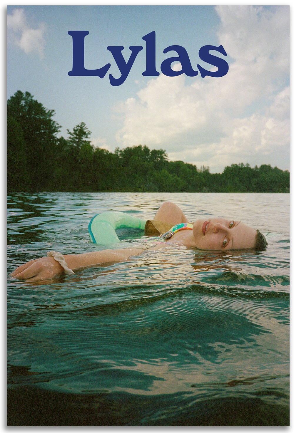 Image of LYLAS - ISSUE 4