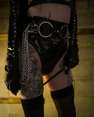 Image of Chained up in Chains Belt