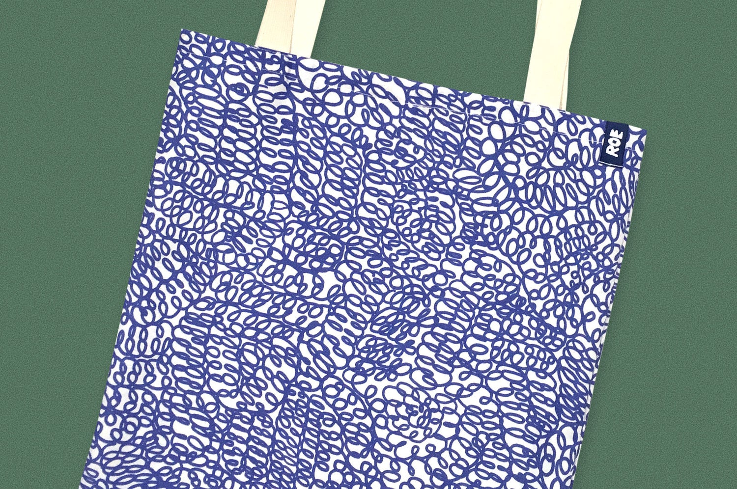 Image of CURLY BAG