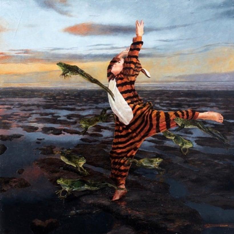 Image of Rumpus- Mark Gleason