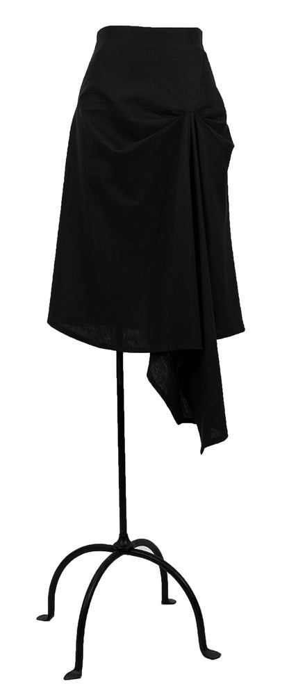 Image of Ronen skirt black