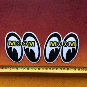 Image of Moomeyes tee