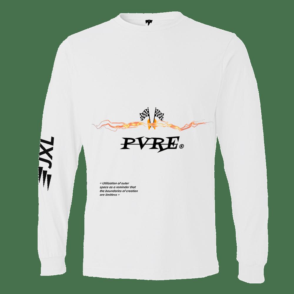 Image of PVRE® Racing LS