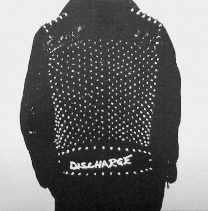 "Image of DISCHARGE - ""Realities Of War"" 7"" EP"