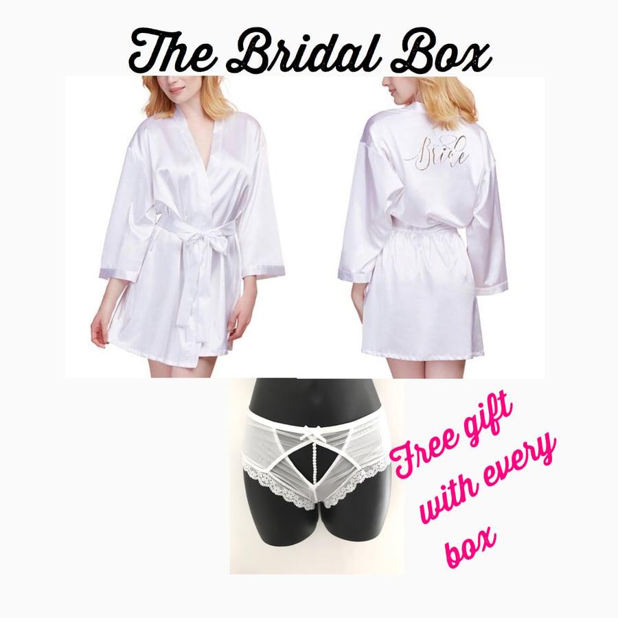 Image of #TheBridalBox