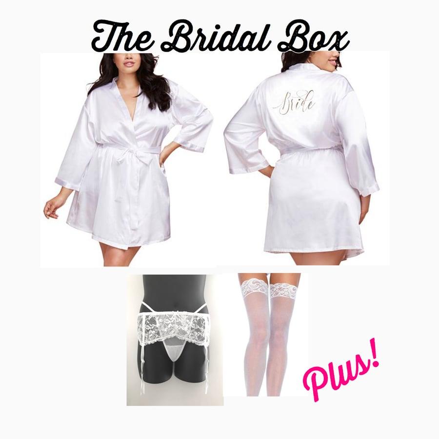 Image of #TheBridalBoxPlus