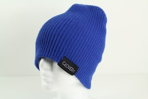 Image of The stock toque - blue