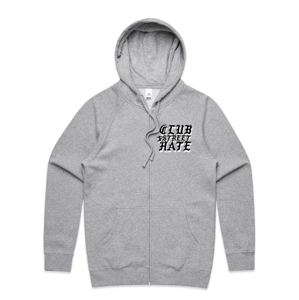 Image of BLITZ03 ( PULLOVER)