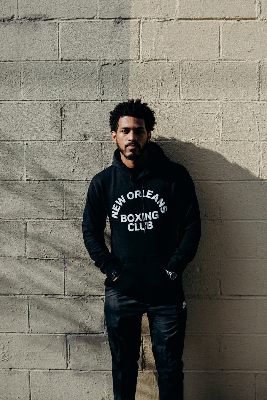 Image of The Classic Hoodie