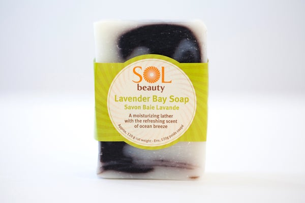 Lavender Bay Gift Pack - Sol  Beauty