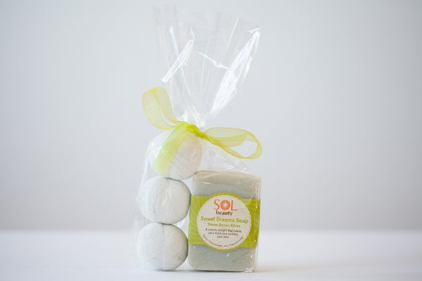 Sweet Dreams Gift Pack - Sol  Beauty