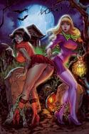 Notti & Nyce Halloween 2020