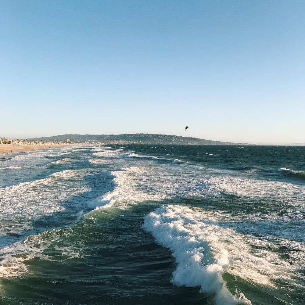 Image of Los Angeles Beach Mini Sessions